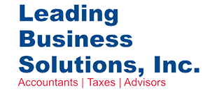 Leading Business Solutions, Inc.